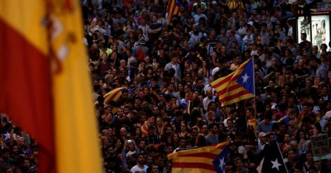 catalonian-independence