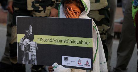 Child Labour Children