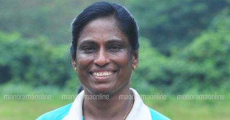PT Usha breaks down after denial of decent accommodation ...