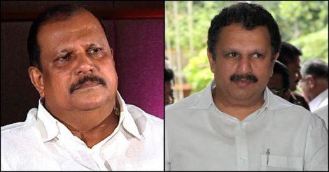 PC George, K Muraleedharan