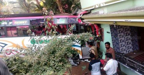 Kozhikode-Accident
