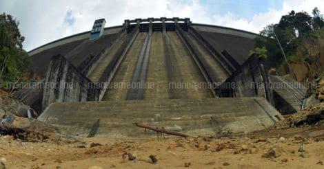 Idukki-Cheruthoni-Dam