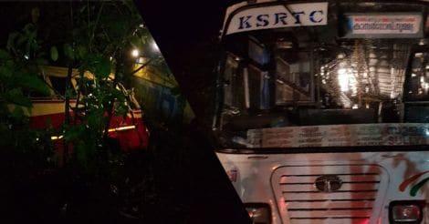 ksrtc-bus-accident-kollam