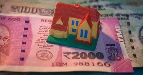 home-loan-representational-image