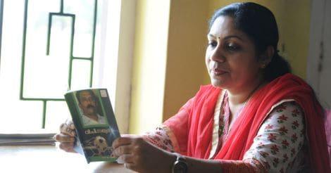 Anitha Sathyan