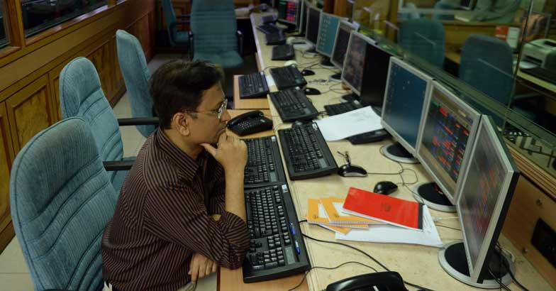 Stock Market | BSE | NSE