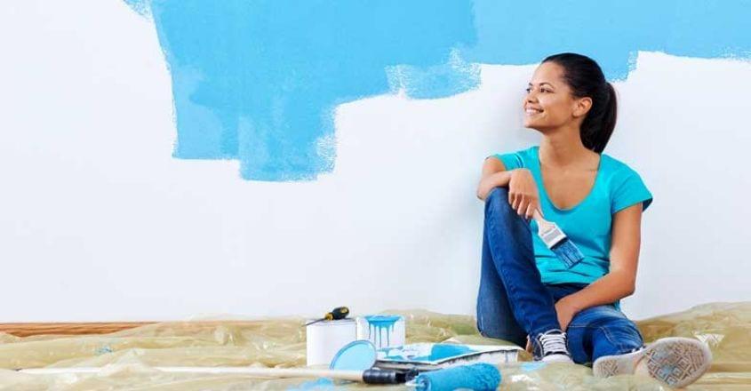 woman-painting-representational-image