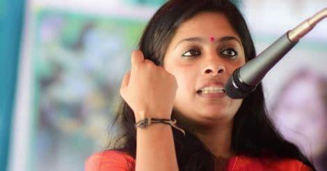 Aparna-Prasanthi