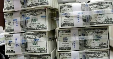 Foregin-Currency
