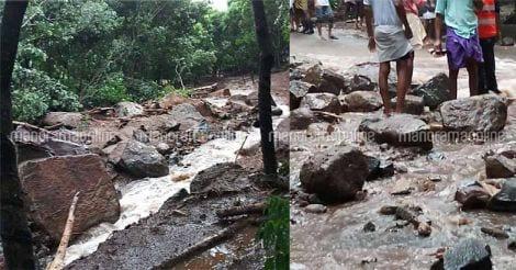 Land-Slide-Malappuram