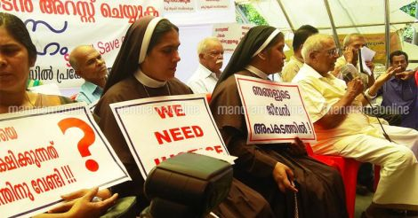 Nun-Protest---MM-Lawrance
