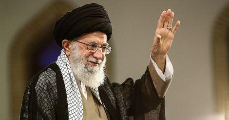 Ayatollah-Ali-Khamenei-Iran