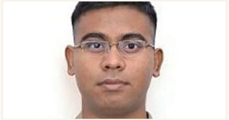 Surendra-Kumar-Das