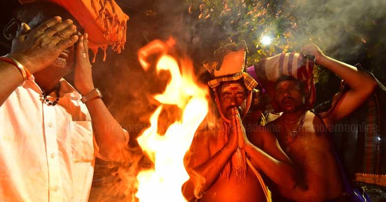 neelimala-devotees