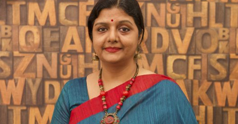 Actress-Bhanupriya