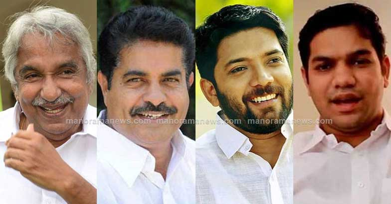 Oommen Chandy | Adoor Prakash | Shafi Parambil | Hibi Eden | General Election 2019