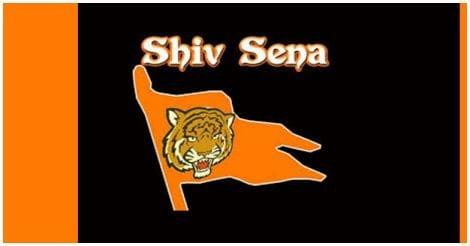 Shiv Sena logo