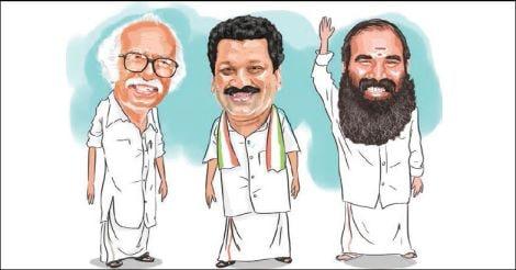 kannur-candidates