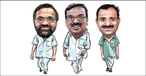 nedumangad-candidates