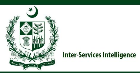Inter-Services Intelligence (ISI)