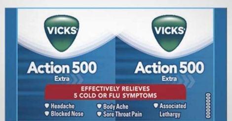 vicks-action