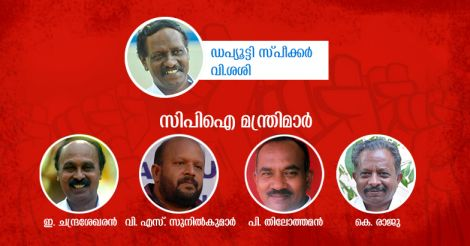 cpi-ministers