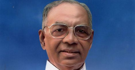 Mar Kuriakose Kunnacherry