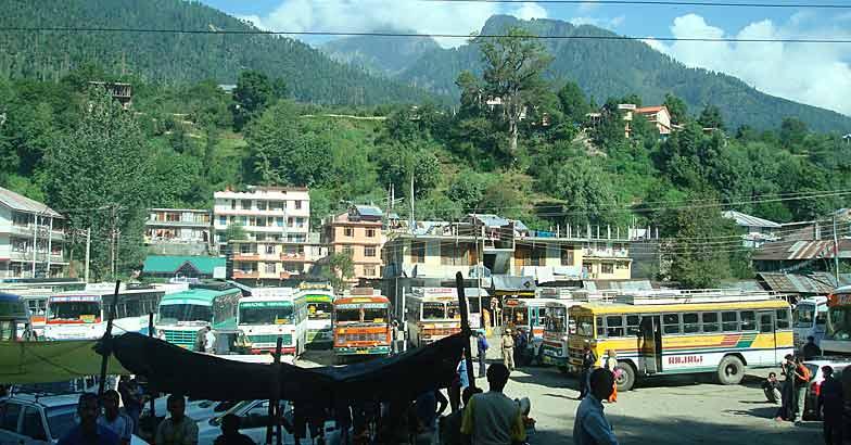 Shimla Himachal