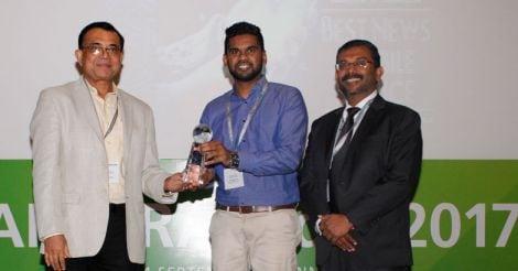 WAN - IFRA Award for best mobile app