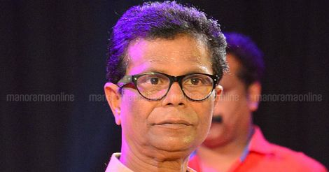Actor Indrans