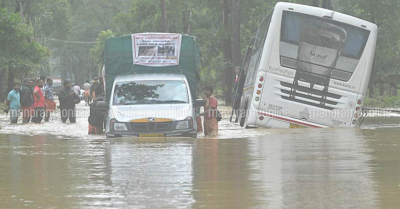 Wayanad Flood