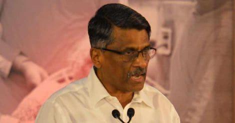 G. Vijayaraghavan