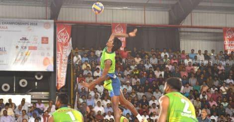 Kerala-Volleyball-Men