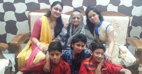 Burari Delhi Murder