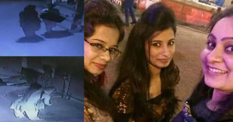 Delhi Burari Deaths