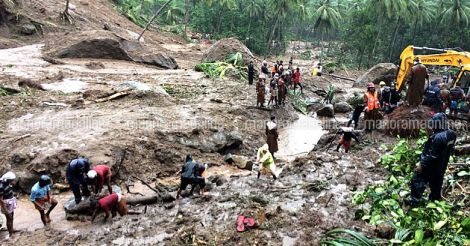 landslide-kozhikode