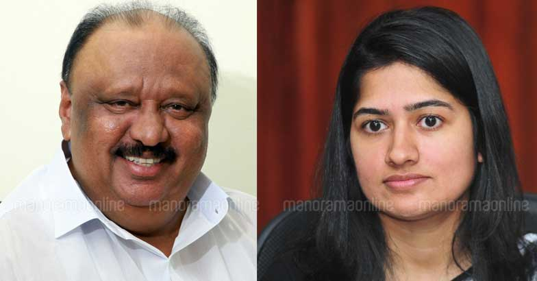 Thomas Chandy, TV Anupama