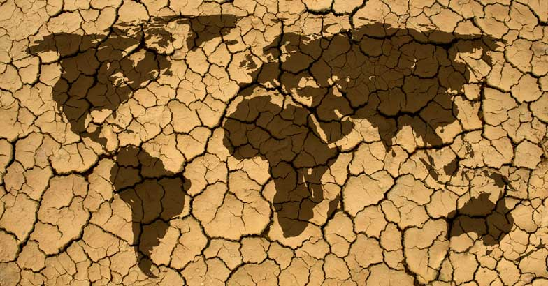 Climate Change | Temperature Rises