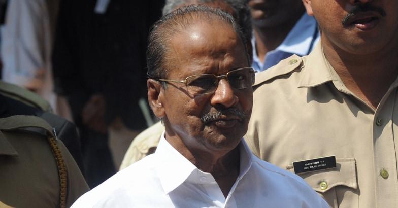 P.K. Kunhanandan