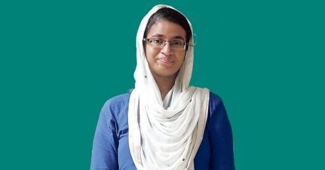 Sunu Fathima