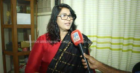 Vani Vishwanath | NTR