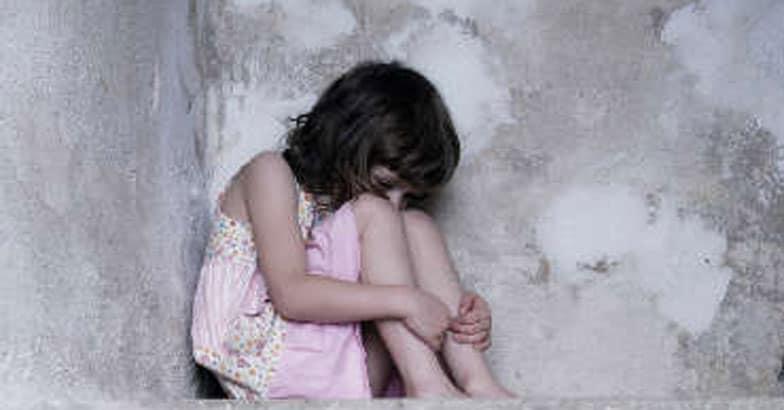 Child Abuse - Representational image