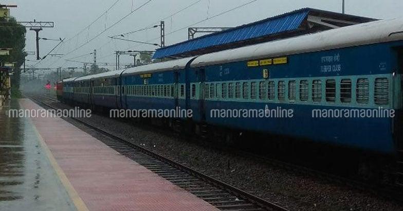railway-sabari