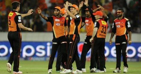 Sunrisers-Hyderabad