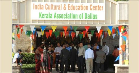 kerala-association-dallus