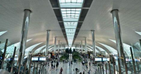 Dubaiairport