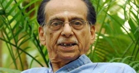 kavalam-narayana-panicker-condolence