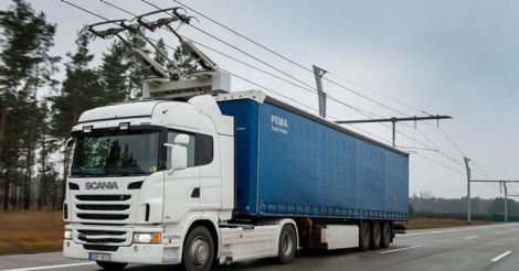electric-truck