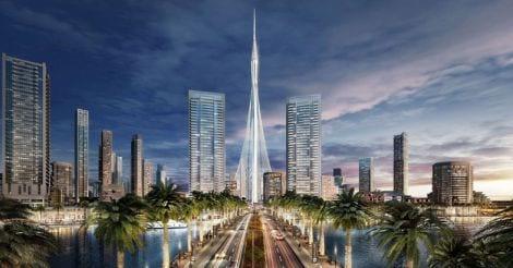 DUBAI-TOWER/