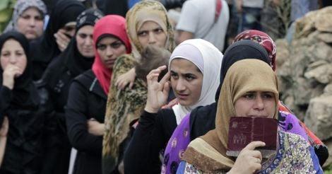 Mideast Gulf Migrants